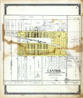 Cantril, Van Buren County 1918